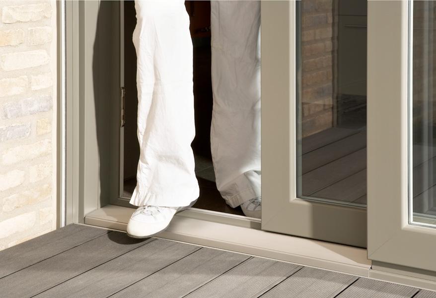 Puertas correderas monorail ventana 10 puertas de pvc - Puertas correderas cristal baratas ...